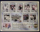 Wayne Gretzky Signs New Long-Term Autograph Deal with Upper Deck 4