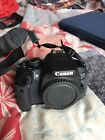 Canon EOS Rebel T4i 18.0 MP Digital SLR Camera - Black (Kit with EF-S 18-55mm...