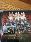 Songs from the Sparkle Lounge by Def Leppard Rare, Promo CD, Apr-2008)