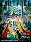 Decor PosterHome interior designChristian Baby Jesus Nativity Cuban art6816