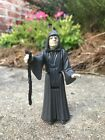 Star Wars Return of the Jedi Vintage THE EMPEROR 1984 And Cane
