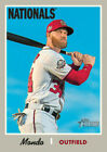 2019 Topps Heritage Baseball Variations Gallery and Checklist 159