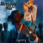 CD ADRENALINE MOB DEARLY DEPARTED BRAND NEW SEALED