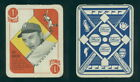 1951 Topps Blue Backs Baseball Cards 10