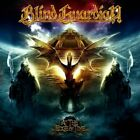 CD BLIND GUARDIAN AT THE EDGE OF TIME BRAND NEW SEALED