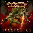 CD Y&T FACEMELTER BRAND NEW SEALED YESTERDAY AND TOMORROW