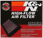 K&N 33-2394 High Performance Replacement Air Filter Saturn GMC Buick Chevy