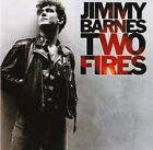 JIMMY BARNES: TWO FIRES – 11 TRACK CD, 2