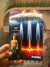 KORBAN DALLAS The Fifth Element ReAction Super 7 Retro 3.75