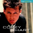 Corey Hart - Best Of - Corey Hart CD 1CVG The Fast Free Shipping