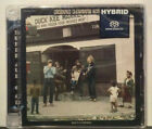 Creedence Clearwater Revival - Willy And The Poorboys  Analogue Productions SACD