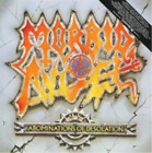 CD MORBID ANGEL ABOMINATIONS OF DESOLATION BRAND NEW SEALED