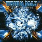Union Mac : Lost in Attraction CD (2007)
