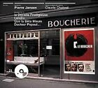Pierre Jansen Boucher Le New Sealed Digipack CD Des Films De Claude Chabrol