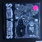 Swingin Utters Peace And Love LP Fat Wreck Record Store Edition Rare Sealed NoF