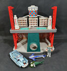 Matchbox Stingray Marineville Headquarters Mail Away Troy Tempest Terror Fish