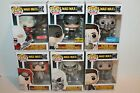 Funko Pop Mad Max Fury Road Vinyl Figures 7