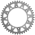 Rear wheel sprocket to fit Honda CB250RS-D (1982-1984) 44t. 520 pitch