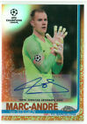2018-19 Topps Chrome UEFA Champions League Soccer Cards 8