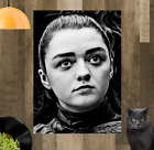 They're Going for How Much? Rittenhouse Game of Thrones Season 3 Sketch Cards  22