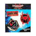 2014 Panini Ultimate Spider-Man Stickers 11
