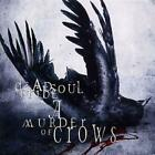 Dead Soul Tribe : A Murder of Crows CD (2003) Expertly Refurbished Product