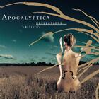 Apocalyptica : Reflections Revised CD Album with DVD 2 discs (2009) Great Value