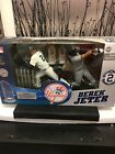 New 2014 McFarlane New York Yankees Derek Jeter 2 Pack Commemorative Boxed Set