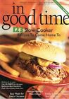 B000KYLHW6 Weight Watchers Special Edition In Good Time  123 Slow Cooker Recip