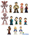 Stranger Things Mystery Minis Blind Miniature Figure Display Case of 12 Sealed