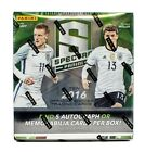 2016 Panini Spectra Soccer FACTORY SEALED Hobby Box Free S&H