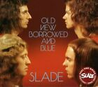 Slade - Old New Borrowed & Blue - Slade CD C6VG The Fast Free Shipping