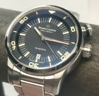 Maurice LaCroix Pontos S Diver PT 6248 43mm 600m Swiss Automatic Stainless Steel
