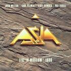Asia : Live in Moscow - 1990 CD (2002) Highly Rated eBay Seller, Great Prices