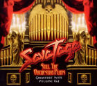 Savatage : Still the Orchestra Plays: Greatest Hits Volume 1 & 2 CD Album with