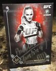 2017 Topps UFC Museum Collection MMA Cards 55