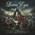 CD LEAVES' EYES KING OF KINGS BRAND NEW SEALED