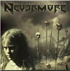 CD NEVERMORE THIS GODLESS ENDEAVOR BRAND NEW SEALED