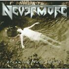 CD NEVERMORE DREAMING NEON BLACK BRAND NEW SEALED