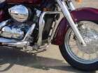 MC Enterprises Honda Shadow VT750 Engine Guard - Chrome #1000-04-C