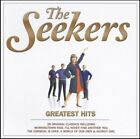 SEEKERS - GREATEST HITS D/Remaster CD ~ THE BST OF ~ 60's 70's FOLK *NEW*