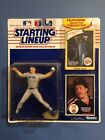 1990 FRANK VIOLA Starting Lineup NEW YORK METS 90 Kenner SLU Figure RARE