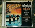 The Beatles SOMETHING NEW CD! U.S Stereo Version!