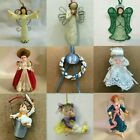ANGEL ORNAMENTS each priced separately MANY CHOICES Heaven Guardian Pray Wings