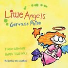 Little Angels - Phinn, Gervase CD 78VG The Fast Free Shipping