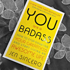 You Are a Badass  How to Stop Doubting Your Greatness PDF eBook + Bonus Free