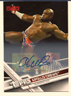 2017 Topps WWE Then Now Forever Wrestling Cards 6