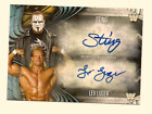 2017 Topps WWE Road to WrestleMania Trading Cards 9