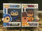 Funko Pop Mega Man Vinyl Figures 19