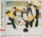 HARDCORE SUPERSTAR Thank You +1 JAPAN CD OBI + STICKER VICP-61498